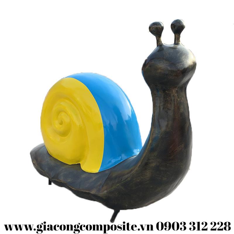 mô hình bằng nhựa composite cao cấp giá rẻ